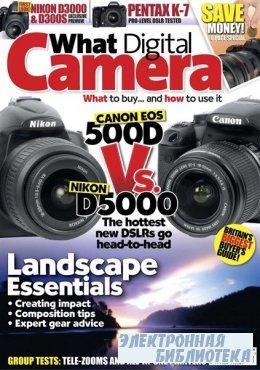 What Digital Camera №10 2009