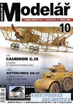 Modelar 2009 No 10