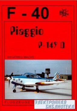 Piaggio P-149D Piggi