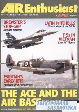Air Enthusiast (105) May - June 2003