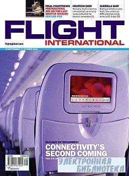 Flight International 2009-09-29 (Vol 176 No 5208)