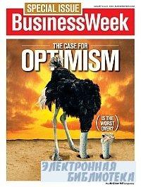 Business Week August 24 2009
