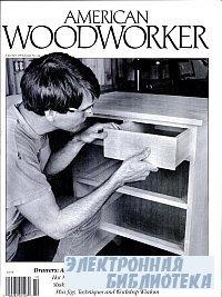 American Woodworker №22 October 1991