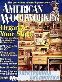 American Woodworker №125 November 2006