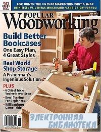 Popular Woodworking №148 June 2005