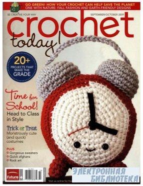 Crochet Today №9-10, 2009
