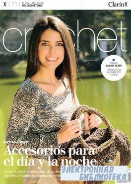 Clarin Crochet №11 2009