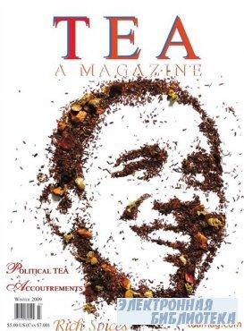 Tea A Magazine зима 2009