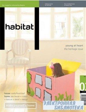 Habitat №2 2005