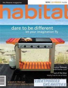 Habitat №9 2008