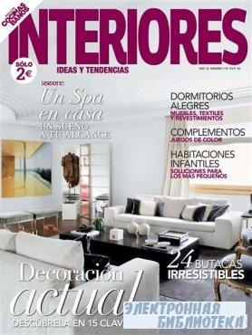 Interiores №115 2009