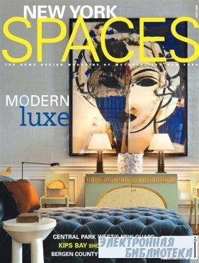 New York Spaces №9 2009