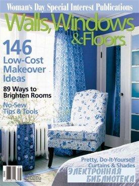 Walls Windows & Floors №1 ч.17 2007