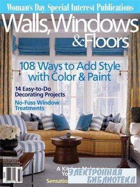 Walls Windows & Floors №2 ч.17 2007