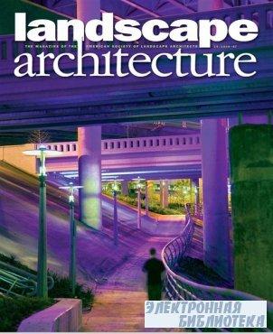 Landscape Architecture №10 2009