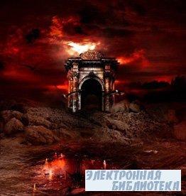Сборник Российской готики.   Копья летящего. Тень (Аудиокнига)