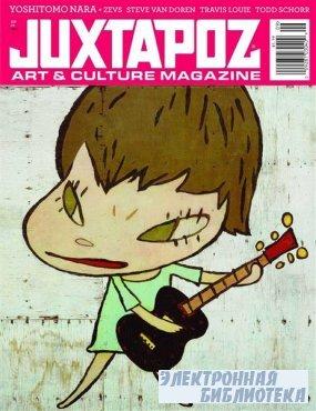 Juxtapoz №9 2009