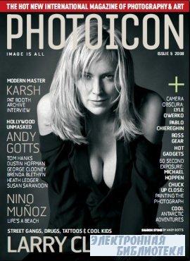 PhotoIcon №5 2008