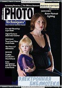 Photo Techniques March - April 2009