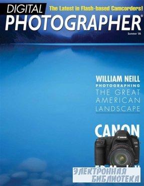 Digital Photographer лето 2009