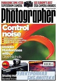 Amateur Photographer August 22 2009