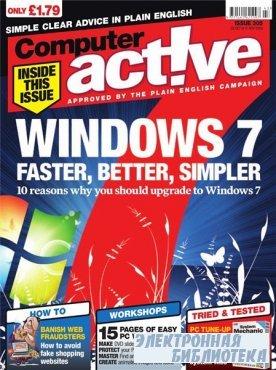 Computer Active №305 2009
