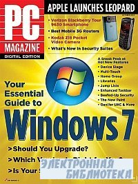 PC Magazine October 2009