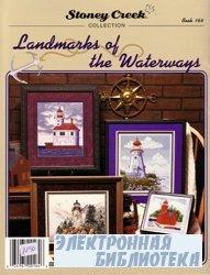 Stoney Creek . Book 164. Landmarks of the Waterways