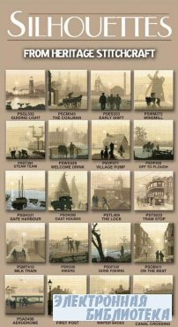 Heritage Silhouettes Серия