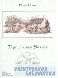 Derwentwater Disings. The Lanes Series, ч.1