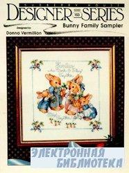 Donna Vermilion 101,103. Bunny Seplers