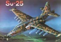 Fly Model №48. Штурмовик Su-25