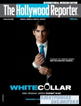 The Hollywood Reporter ( 23-25 10 2009 )