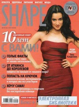 Shape №11 2009