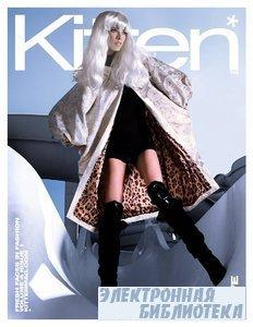 Kitten Magazine № 4.1 2009