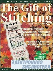 The Gift of Stitching Issue 2