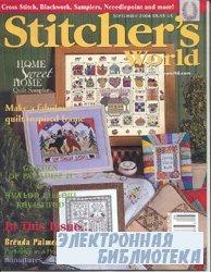 Stitcher's World №9 2004
