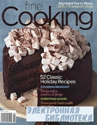 Fine Cooking No. 102 2009