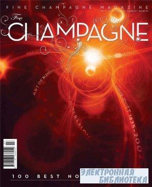 FINE Champagne №3 2009