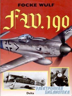Focke Wulf Fw.190