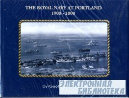 The Royal Navy at Portland 1900-2000