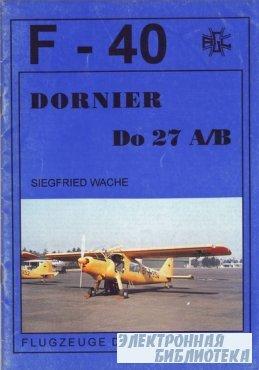 Dornier Do27A/B
