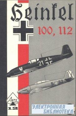 Heinkel 100, 112
