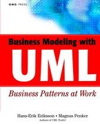 Business Modeling with UML: Business Patterns at Work.