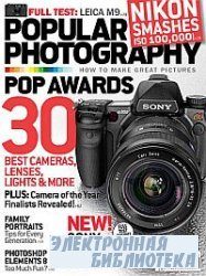 Popular Photography (US) December 2009