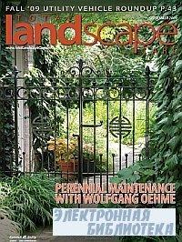 Total Landscape Care September 2009