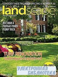 Total Landscape Care October 2009