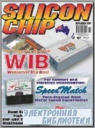 Silicon Chip №11 2009