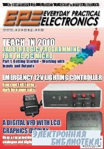 Everyday Practical Electronics №11 2009