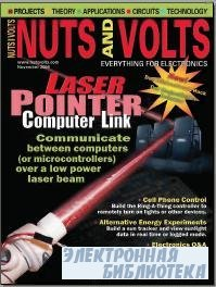 Nuts and Volts №11 2009